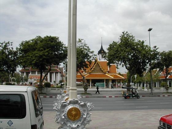 טיול יום בבנגקוק