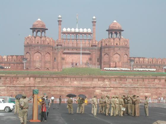 דלהי, הודו