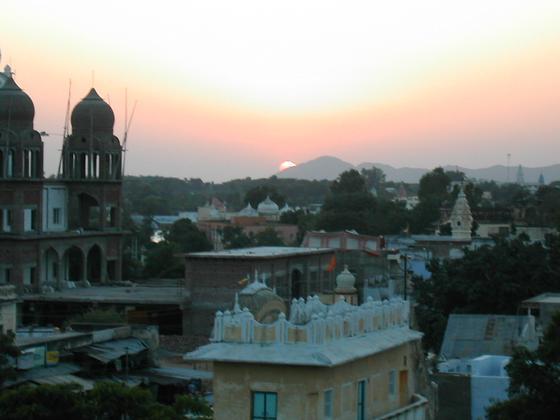 פושקר, רג'סטאן, הודו.