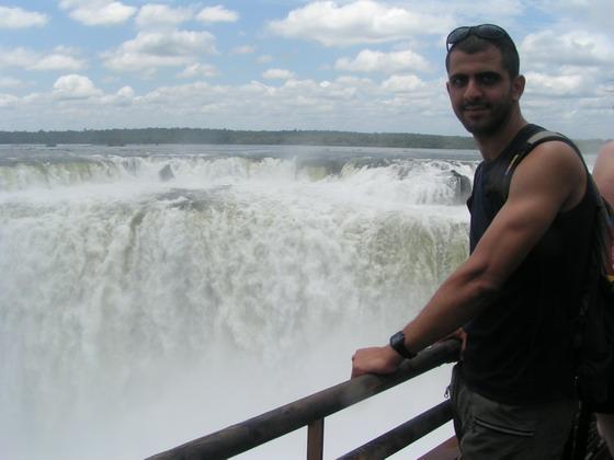 מפלי האיגואסו, ארגנטינה.