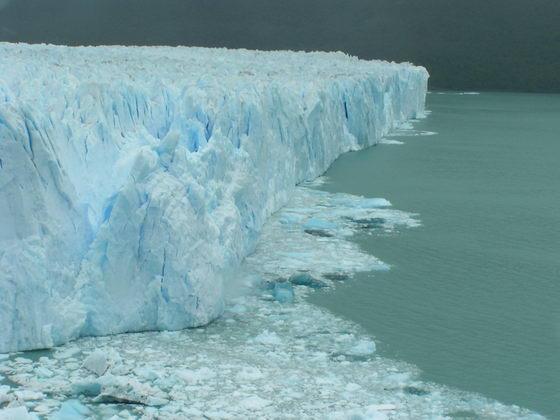 קרחון מורנו