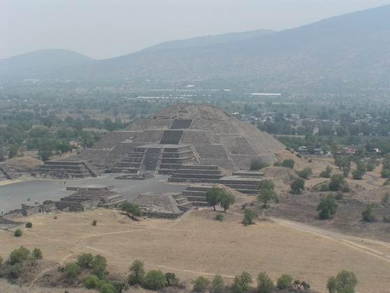 פרמי�ות, מקסיקו.
