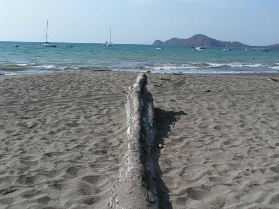 חופים פסיפיים,  קוסטה ריקה.