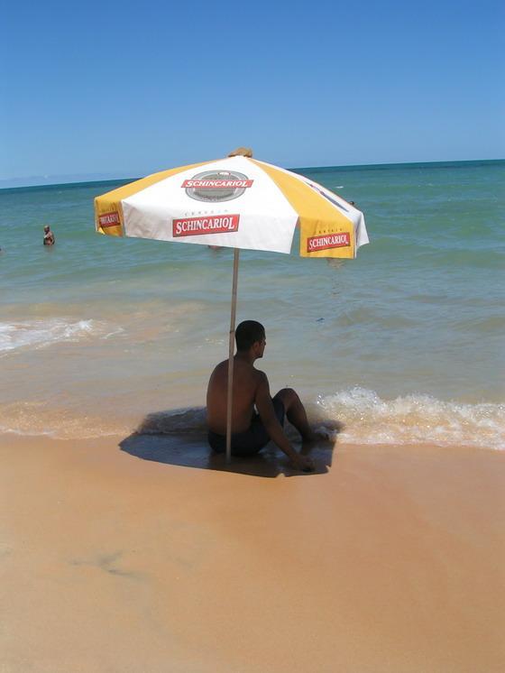 חופי אריאל-דה-אג'ודה, ברזיל.