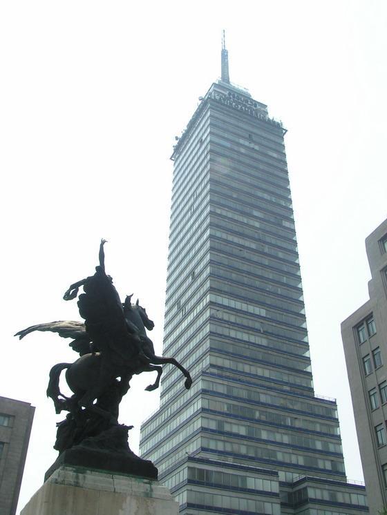 מקסיקו סיטי, מקסיקו.