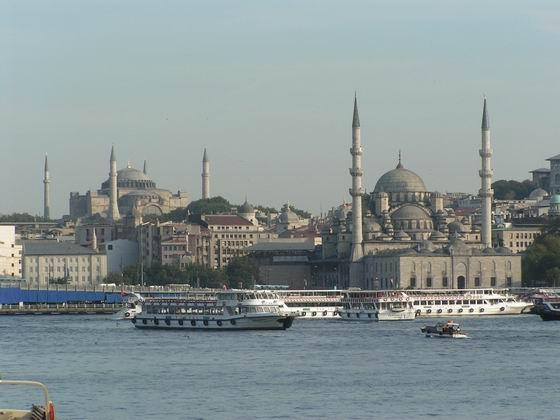 איסטנבול, טורקיה.