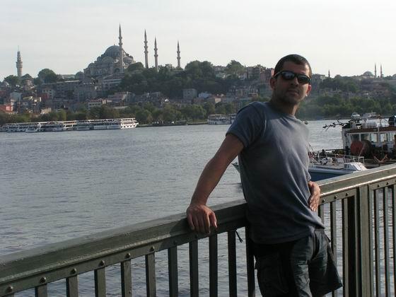 אזור הקצ'קר, טורקיה.