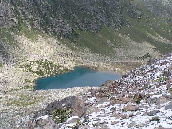 אזור האגמים