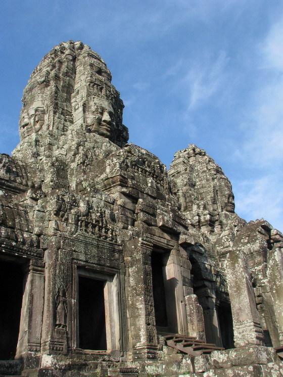 מקדשי האנקור-ואט