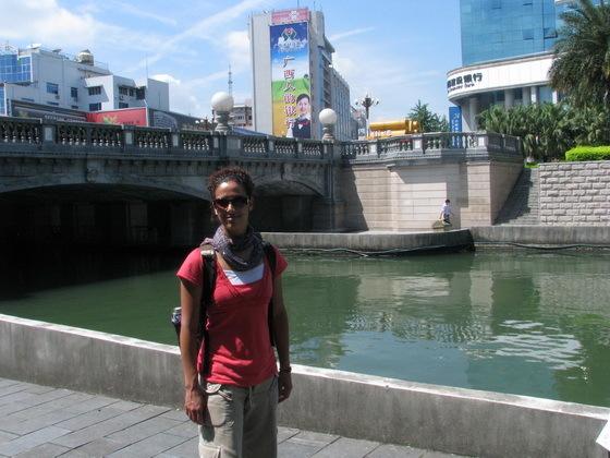 אגמים בגווילין, סין