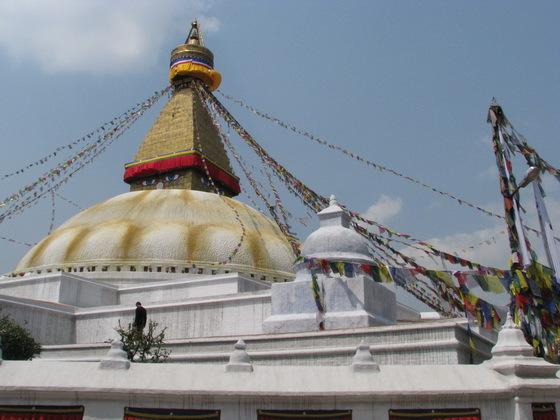 בודההנאת