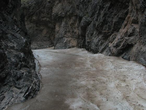 קרחון בגובי