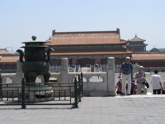 העיר האסורה בסין