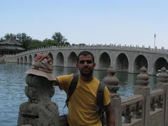 ארמון הקיץ של קיסרי סין
