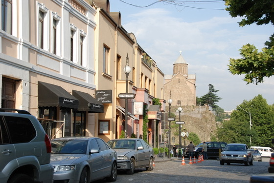 טביליסי