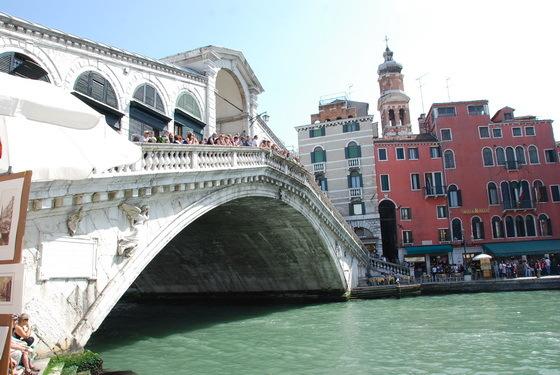 גשר בונציה
