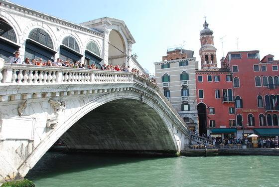 גשר בוונציה