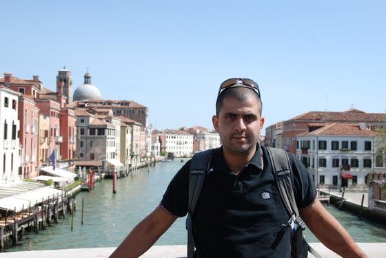 גשרים בונציה