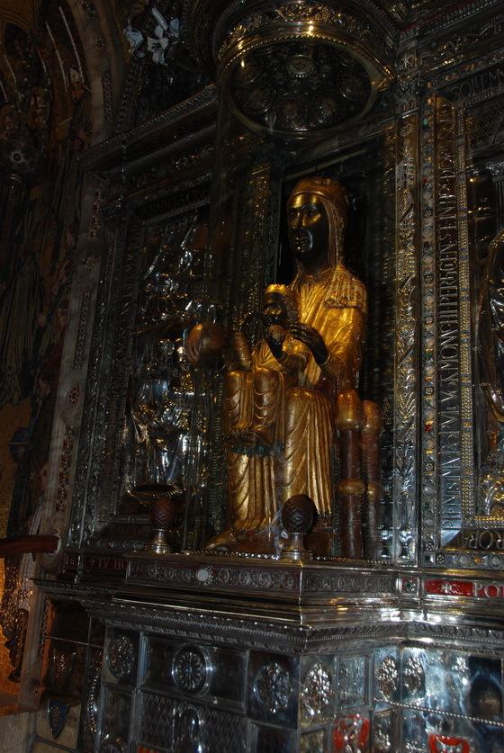 המנזר המונסראט