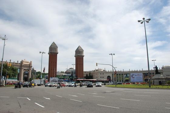 כיכר אספניה