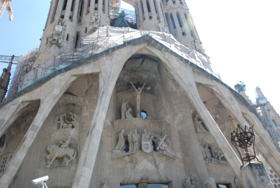 כנסיית סגר�ה פמיליה