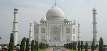הודו, טיסות להודו - התאג