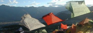 הודו, טיסות להודו - דגלי תפילה
