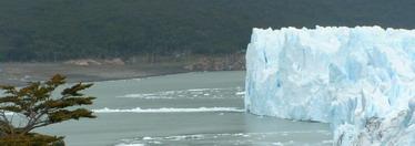 ארגנטינה, טיסות לארגנטינה - קרחונים מתנפצים