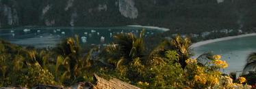 תאילנד - נופים