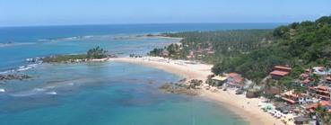 חופים בדרום אמריקה