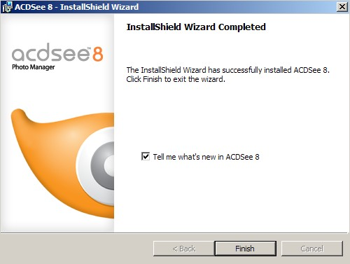 acdsee install 7