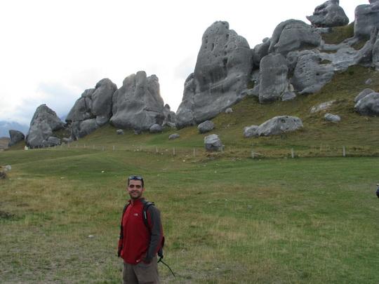 אבנים גדולות