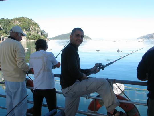 דייג בקורומנדל