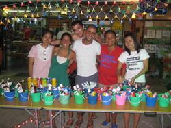 מסיבת פול-מון תאילנד