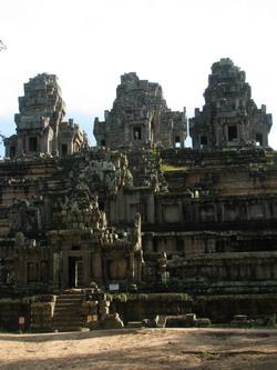 סיאם ריפ Siem Reap