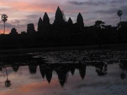האנקור ואט קמבודיה