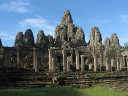 מקדשים קמבודיה