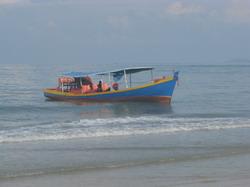 סיהנוקוויל Sihanouk ville