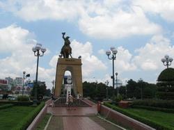 סייגון, הוצ'ימין Ho Chi Minh