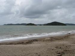 bays of islands