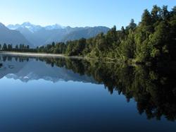 אגם מטיסון Mathison Lake