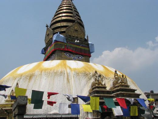 בודנאת נפאל