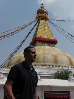 בודנת נפאל