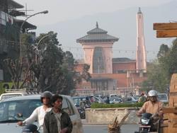 ארמון המלך נפאל