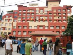 פסח בנפאל