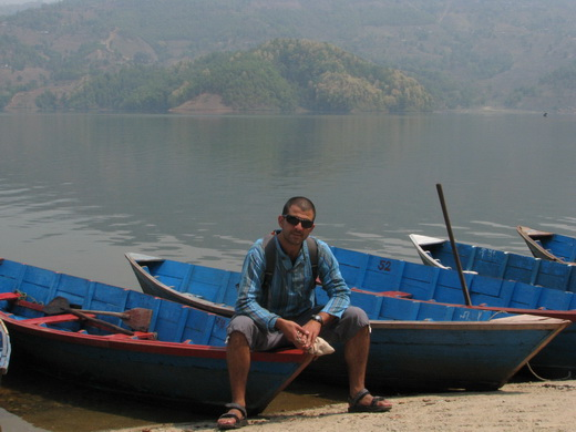 אגמים בנפאל