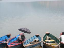 אגם בנגס נפאל