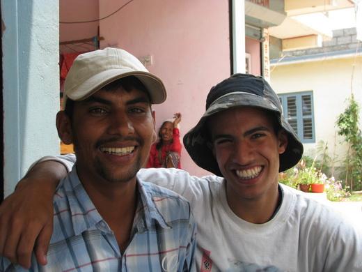 בן דוד בנפאל