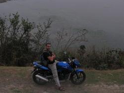 אופנועים בנפאל