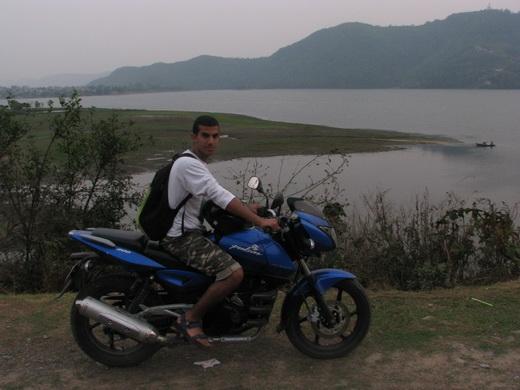 אופנוע נפאל
